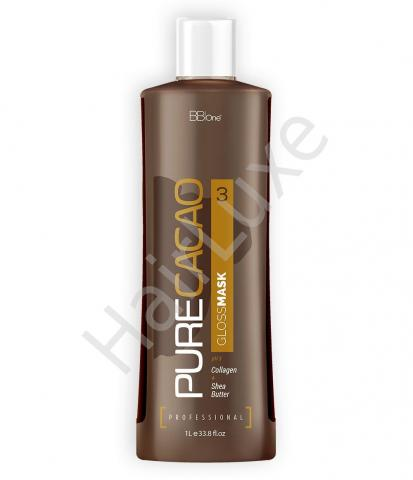 Маска BB ONE PURE CACAO 1000 мл