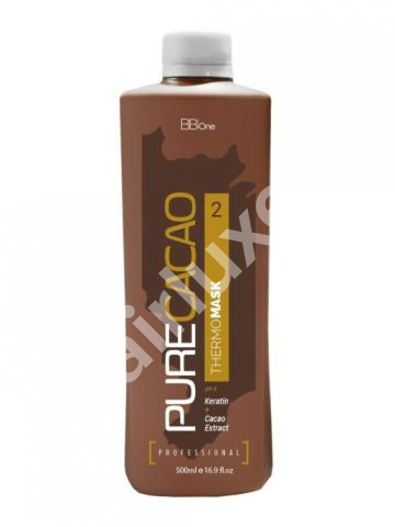 Маска BB ONE PURE CACAO 500 мл