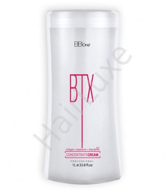 Ботокс для волос BB ONE BTX CONCENTRATE 1000 мл