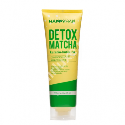 Кондиционер Happy Hair Detox Matcha 250 мл